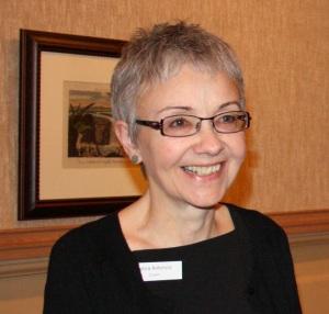 Debra Antoncic