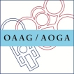 Ontario Association of Art Galleries logo