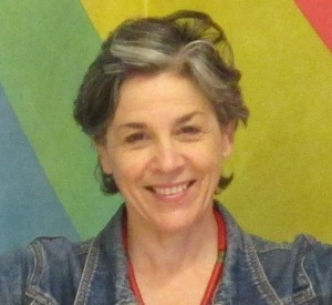 Teresa Casas photo