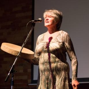 Cheryl L'Hirondelle